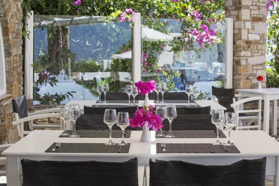 Dionyssos Hotel (fotografie 24)