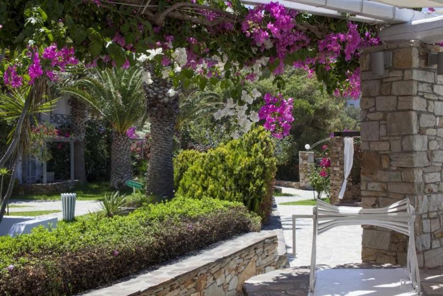 Dionyssos Hotel (fotografie 31)