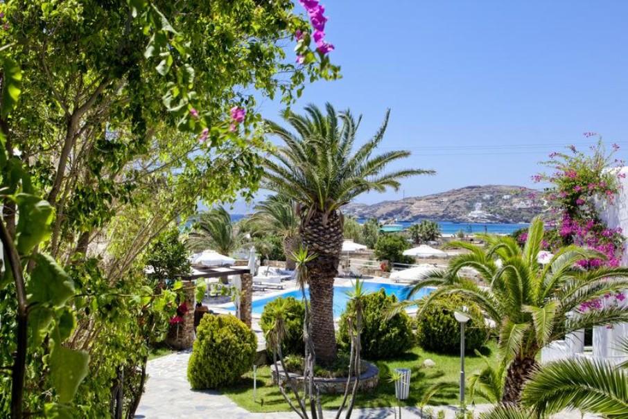 Dionyssos Hotel (fotografie 26)