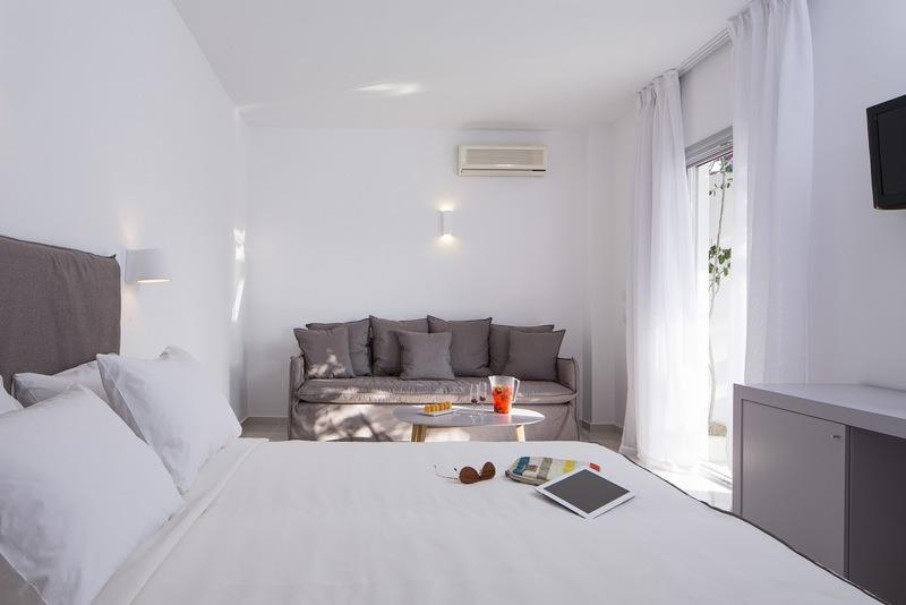 Dionyssos Hotel (fotografie 30)