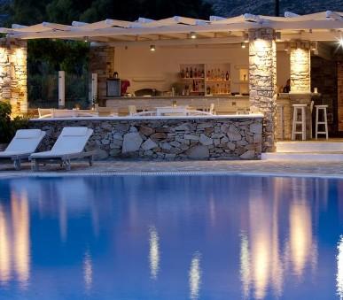 Dionyssos Hotel (hlavní fotografie)