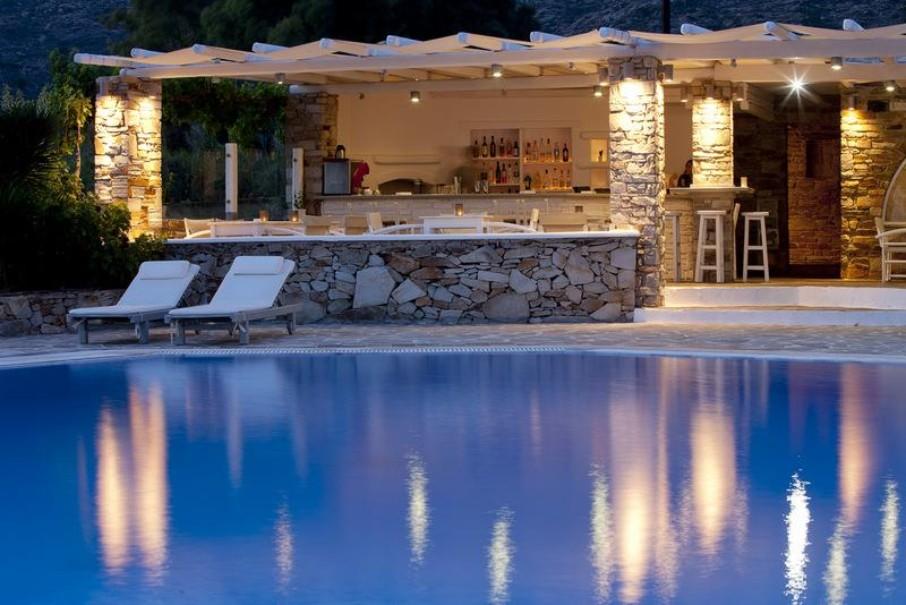 Dionyssos Hotel (fotografie 1)