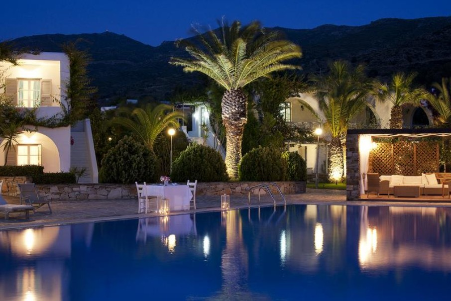 Dionyssos Hotel (fotografie 3)