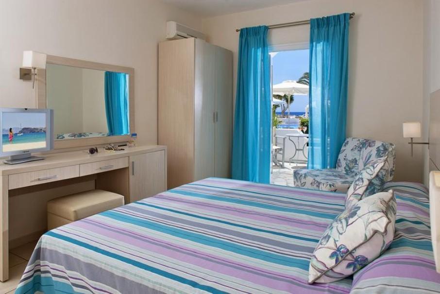 Dionyssos Hotel (fotografie 5)