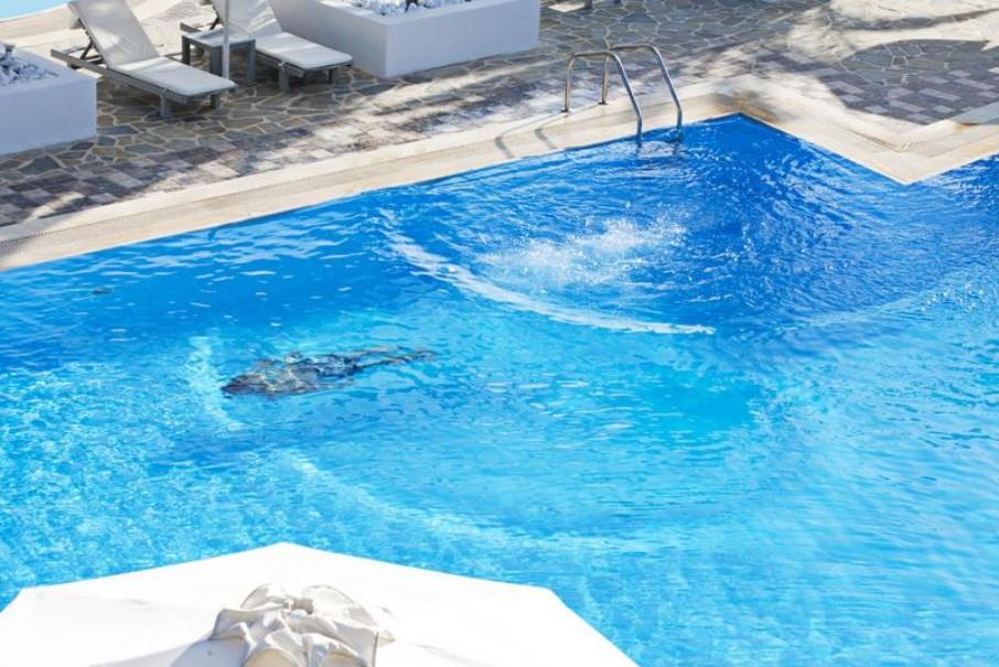 Dionyssos Hotel (fotografie 2)