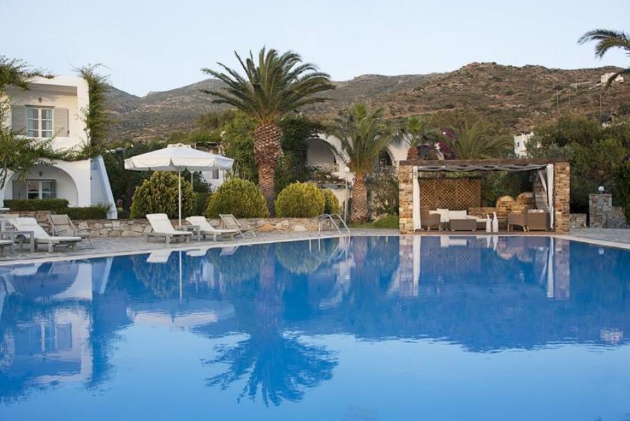 Dionyssos Hotel (fotografie 10)