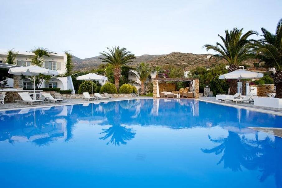 Dionyssos Hotel (fotografie 11)