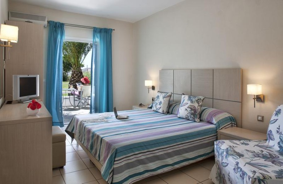 Dionyssos Hotel (fotografie 14)