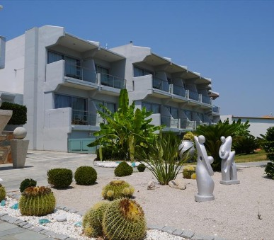 Hotel Kolymbia Bay Art
