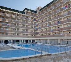 Hotel Htop Royal Beach