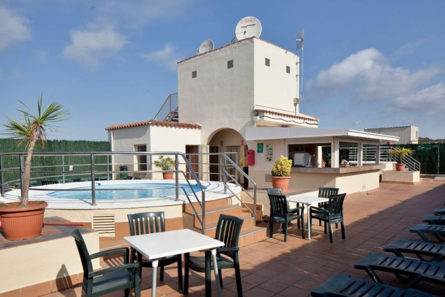 Hotel Htop Royal Beach - Seniori 55Plus (fotografie 2)