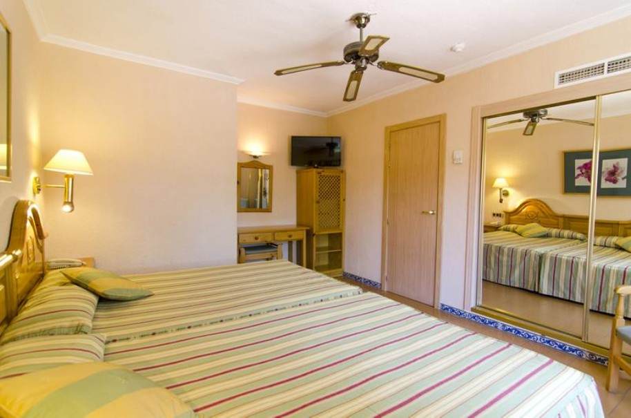 Hotel Marbella Playa (fotografie 35)