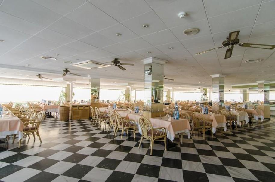 Hotel Marbella Playa (fotografie 36)