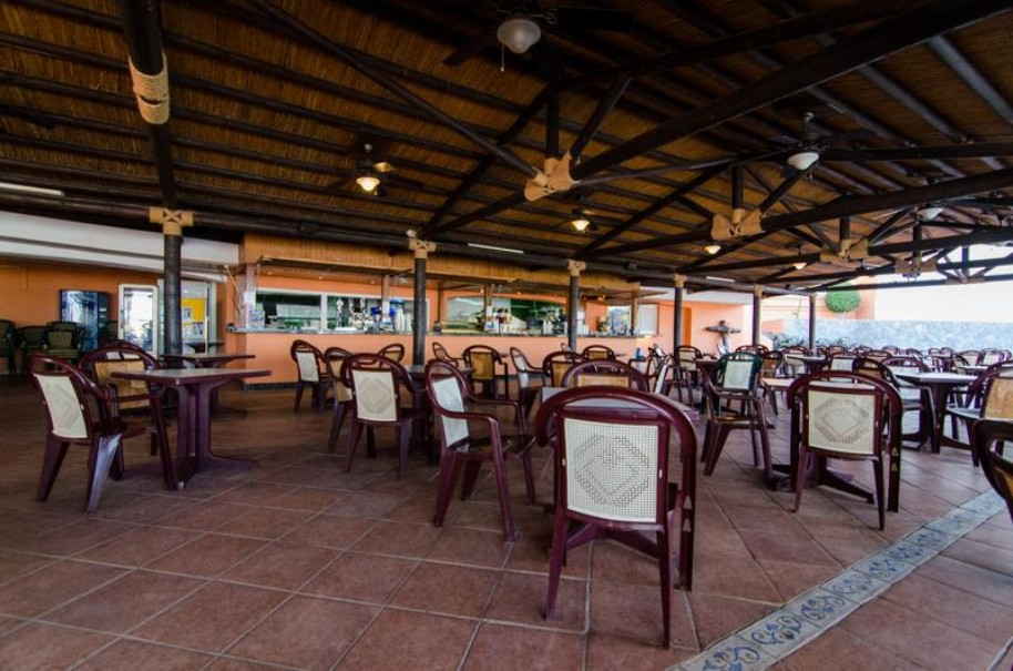 Hotel Marbella Playa (fotografie 37)