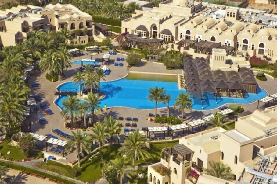 Hotel Iberotel Miramar Al Aqah Beach Resort (fotografie 9)