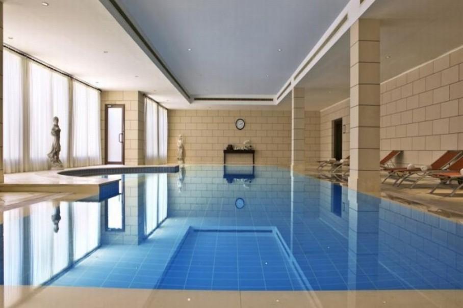 Hotel Iberotel Miramar Al Aqah Beach Resort (fotografie 10)