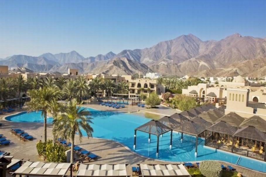 Hotel Iberotel Miramar Al Aqah Beach Resort (fotografie 11)