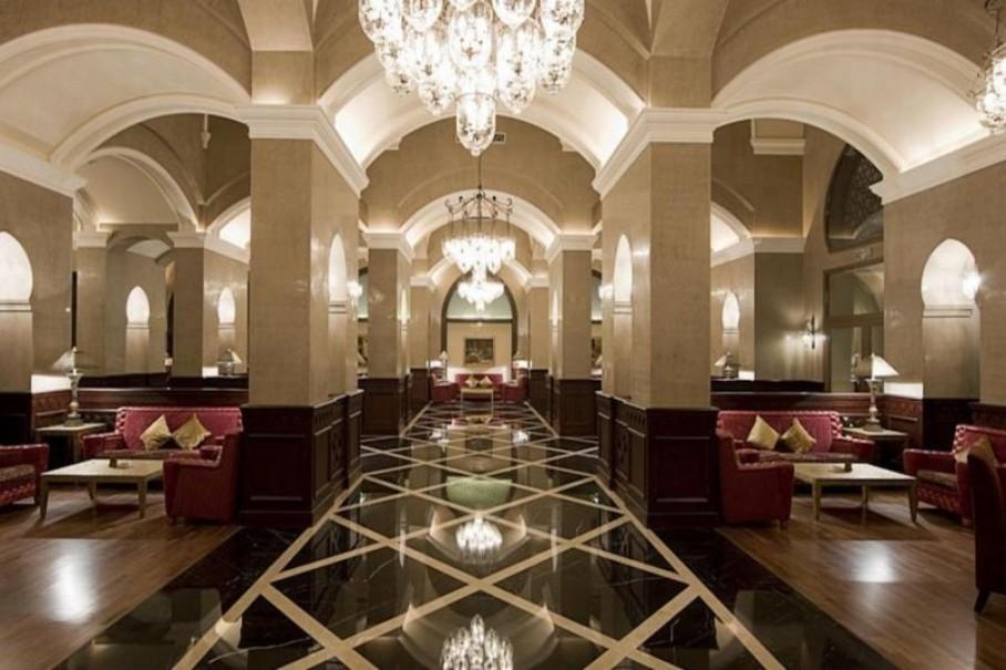 Hotel Iberotel Miramar Al Aqah Beach Resort (fotografie 13)