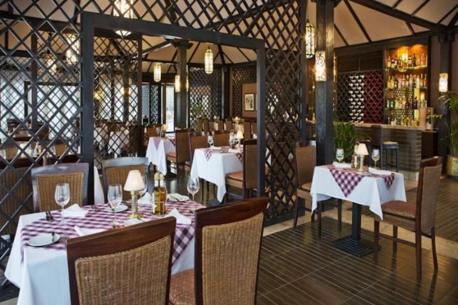 Hotel Iberotel Miramar Al Aqah Beach Resort (fotografie 14)