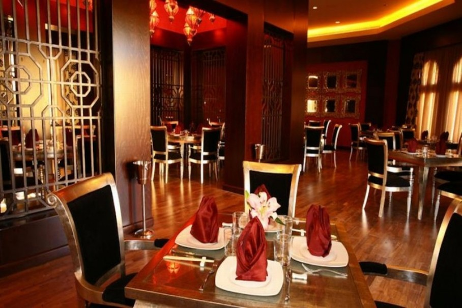 Hotel Iberotel Miramar Al Aqah Beach Resort (fotografie 15)