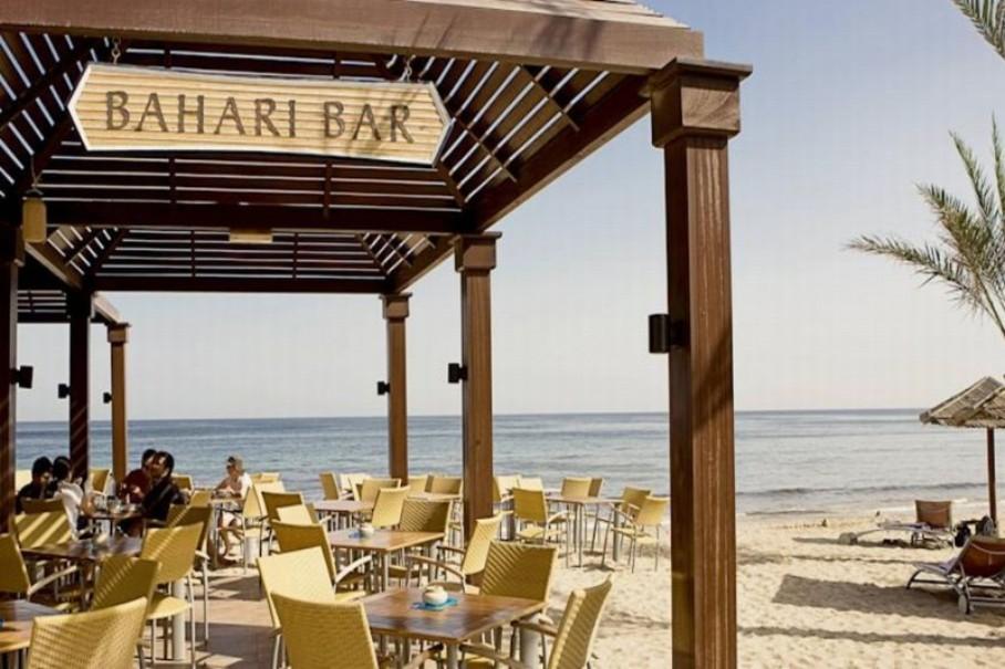 Hotel Iberotel Miramar Al Aqah Beach Resort (fotografie 16)
