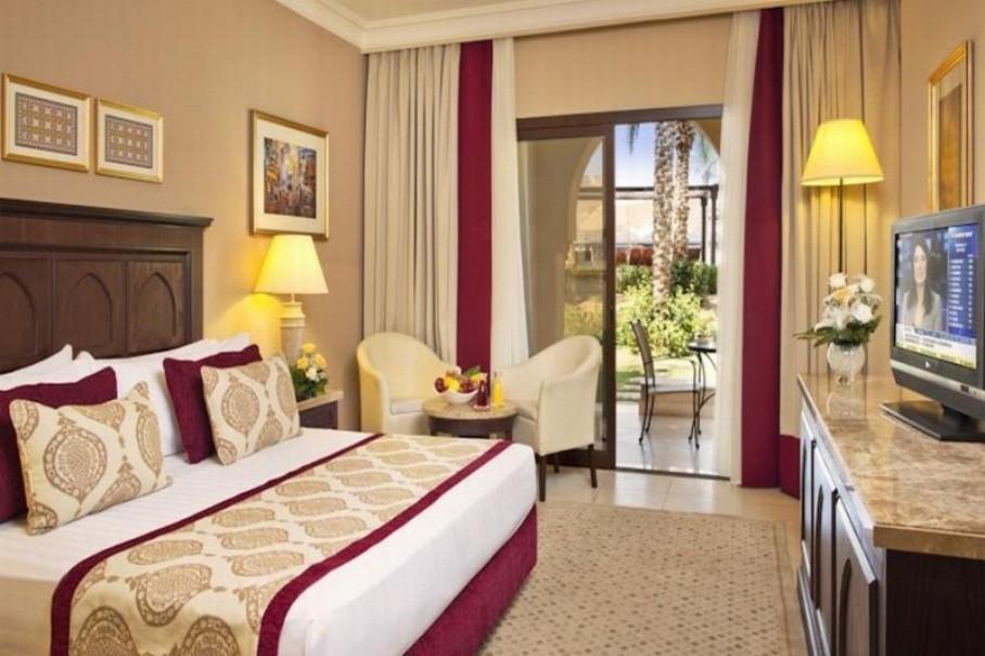 Hotel Iberotel Miramar Al Aqah Beach Resort (fotografie 17)