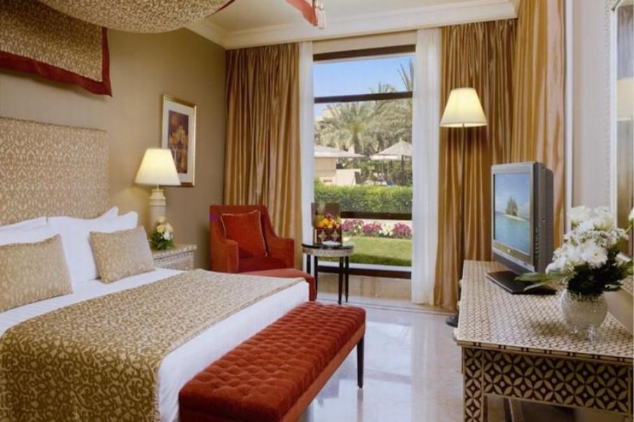 Hotel Iberotel Miramar Al Aqah Beach Resort (fotografie 18)