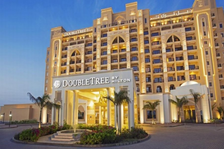 Hotel Doubletree by Hilton Resort and Spa Marjan Island (fotografie 14)