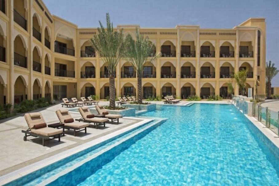 Hotel Doubletree by Hilton Resort and Spa Marjan Island (fotografie 15)