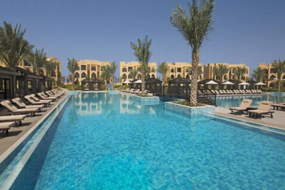 Hotel Doubletree by Hilton Resort and Spa Marjan Island (fotografie 16)