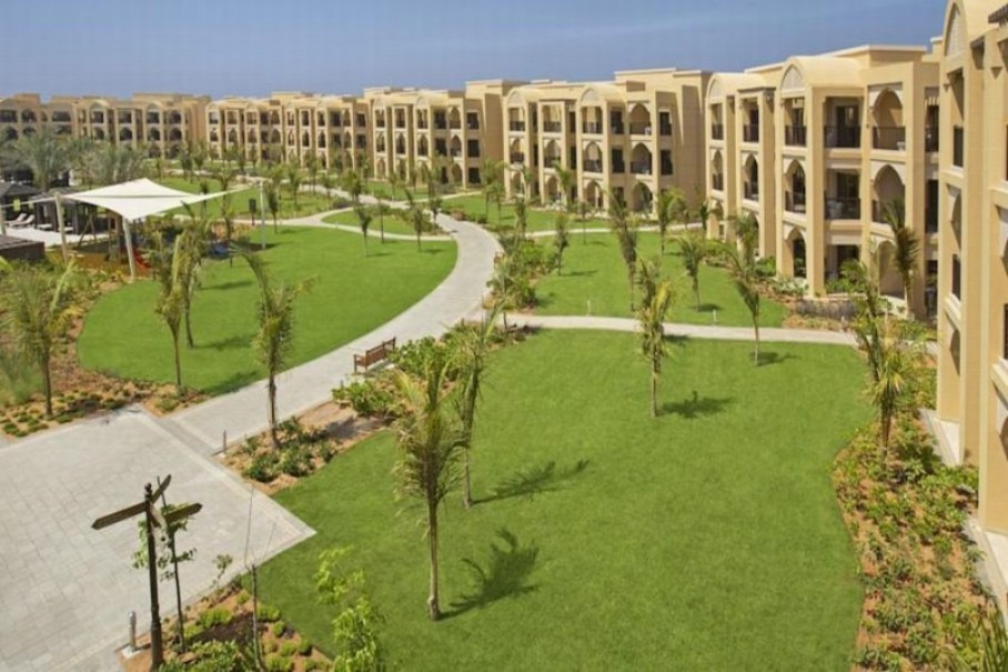 Hotel Doubletree by Hilton Resort and Spa Marjan Island (fotografie 17)