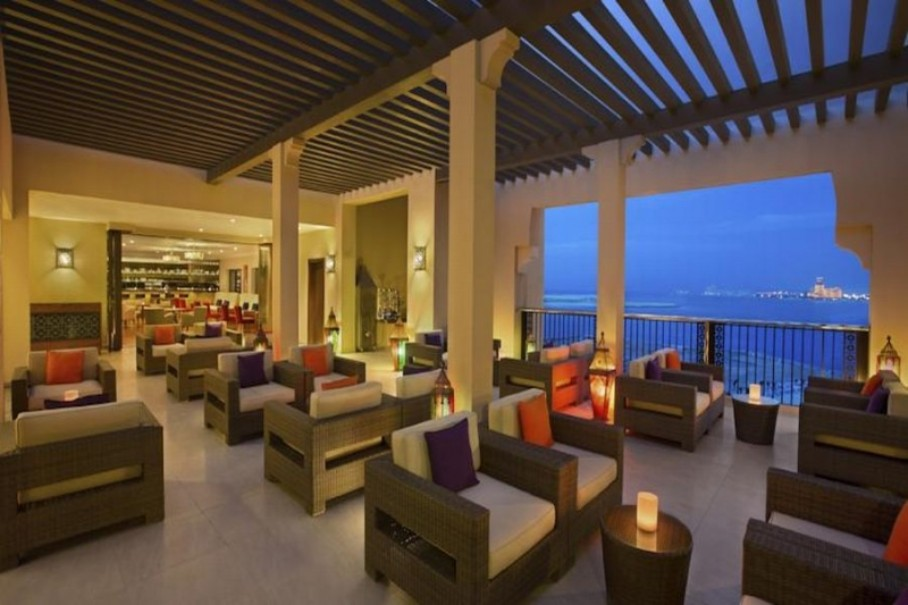 Hotel Doubletree by Hilton Resort and Spa Marjan Island (fotografie 18)