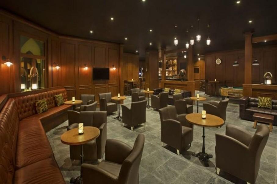 Hotel Doubletree by Hilton Resort and Spa Marjan Island (fotografie 20)