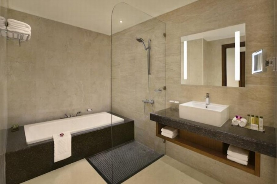 Hotel Doubletree by Hilton Resort and Spa Marjan Island (fotografie 23)