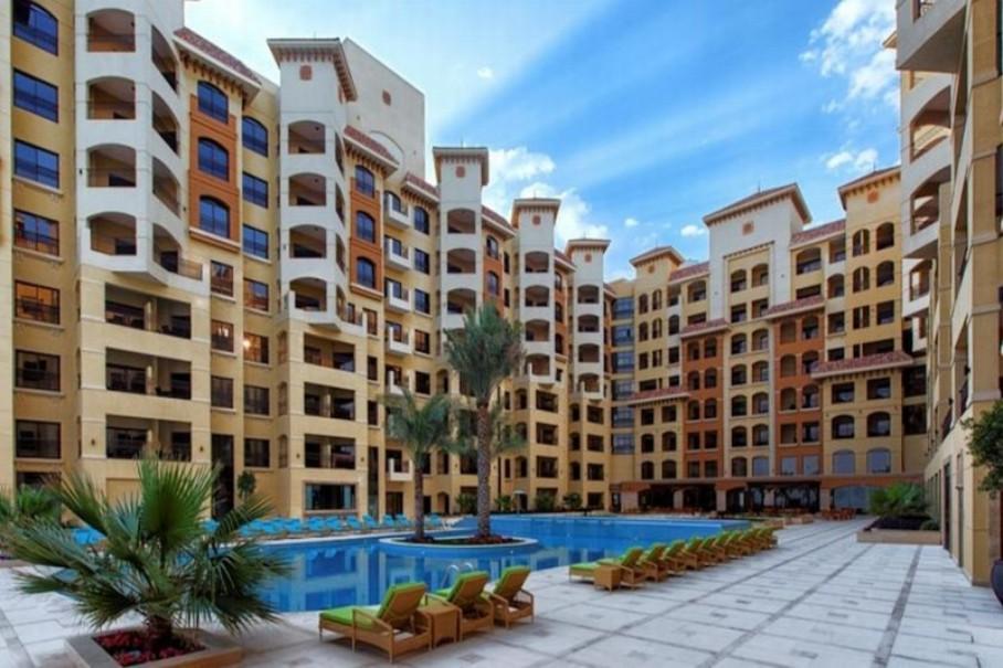 Hotel Marjan Island Resort and Spa (fotografie 14)