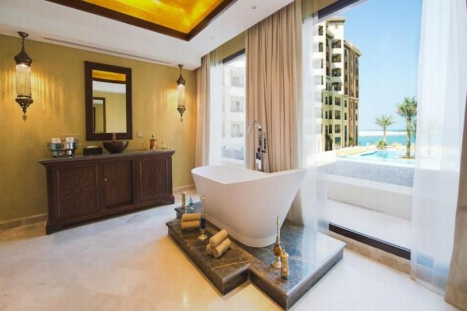 Hotel Marjan Island Resort and Spa (fotografie 22)