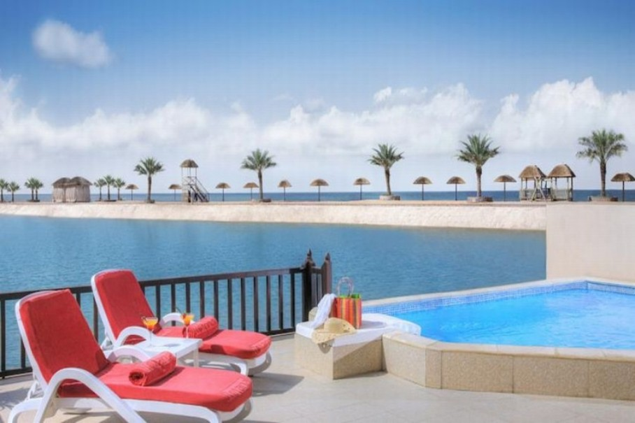 The Cove Rotana Resort (fotografie 13)