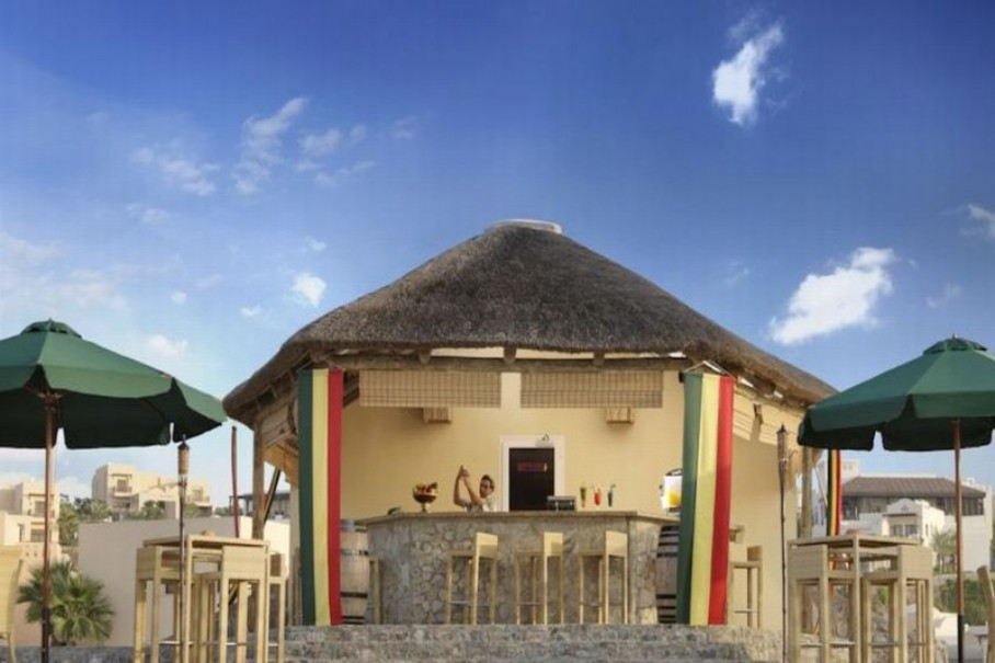 The Cove Rotana Resort (fotografie 18)