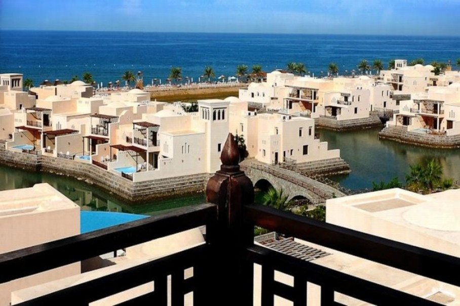 The Cove Rotana Resort (fotografie 22)