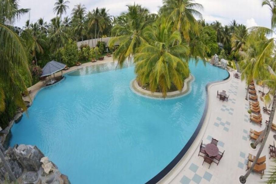 Sun Island Resort and Spa (fotografie 30)
