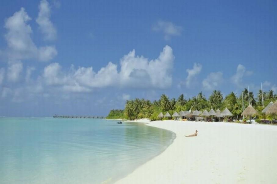 Sun Island Resort and Spa (fotografie 2)