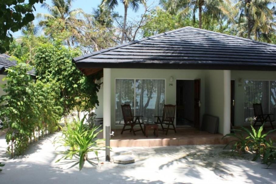 Sun Island Resort and Spa (fotografie 4)