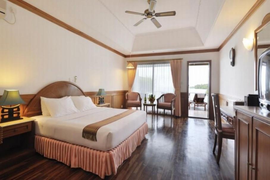 Sun Island Resort and Spa (fotografie 6)