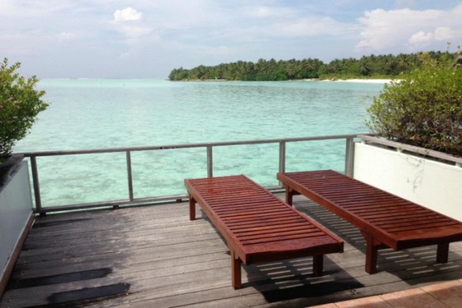 Sun Island Resort and Spa (fotografie 8)