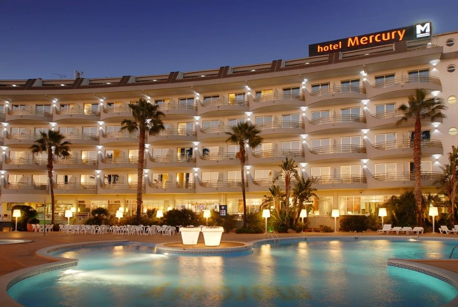 Hotel Mercury (fotografie 3)