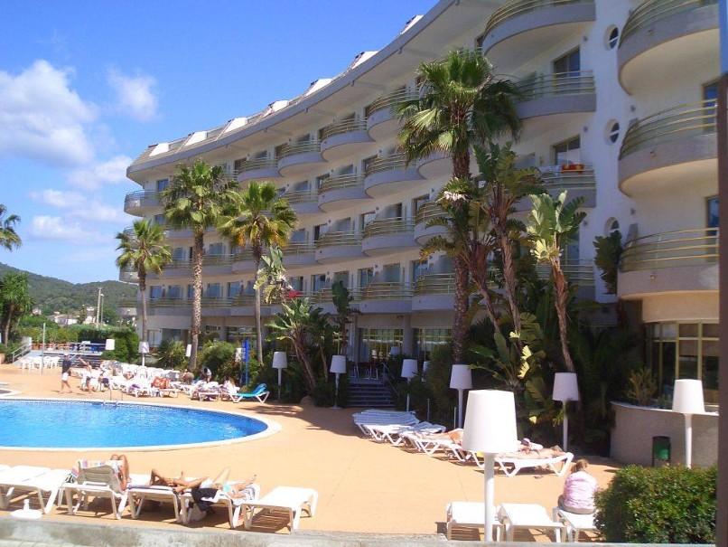 Hotel Mercury (fotografie 9)