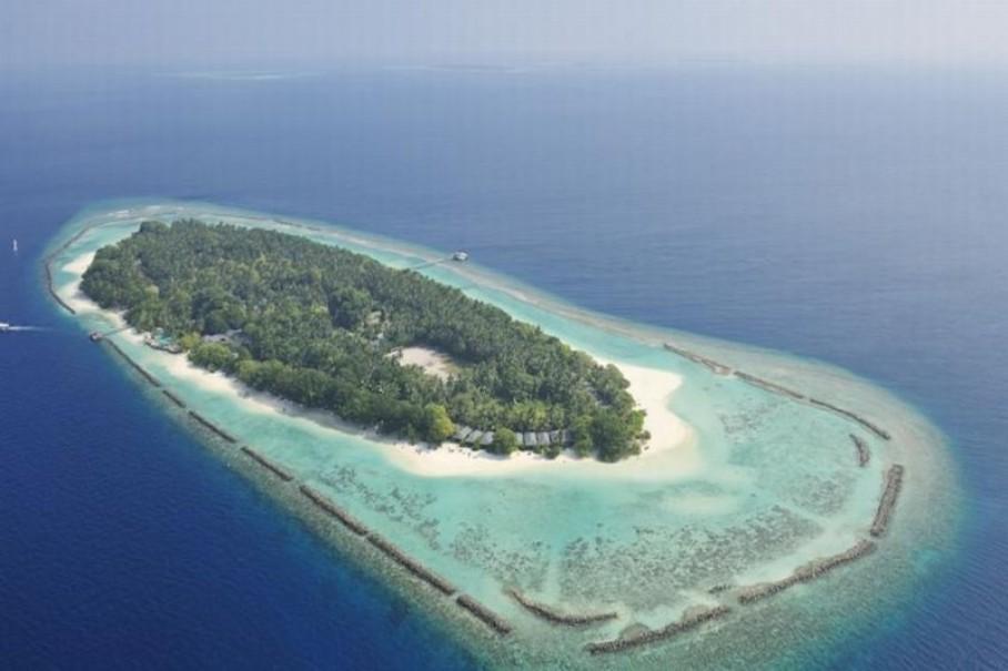 Royal Island Resort (fotografie 25)