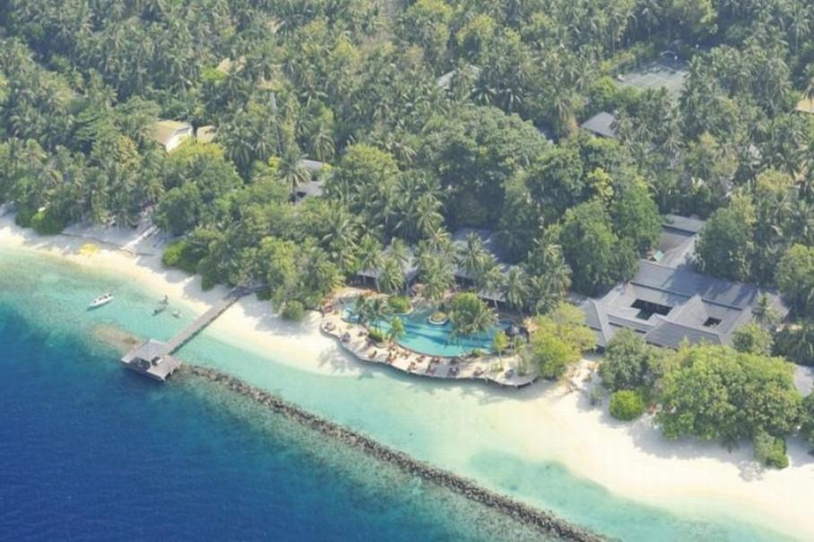 Royal Island Resort (fotografie 26)