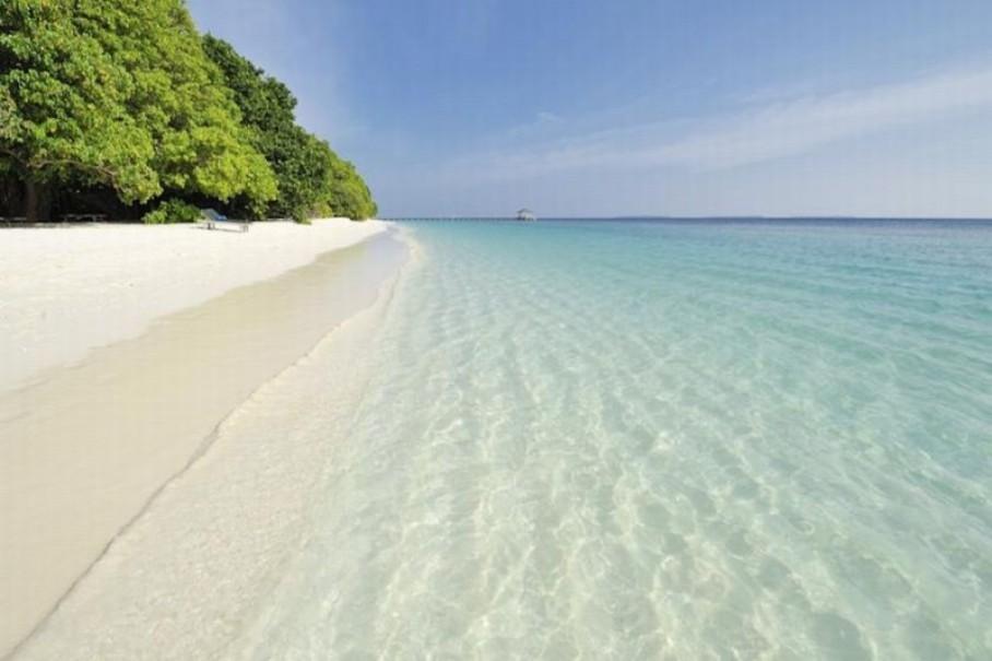 Royal Island Resort (fotografie 27)