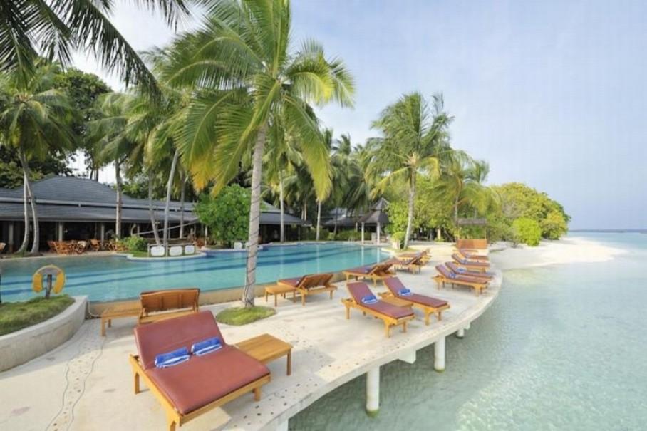 Royal Island Resort (fotografie 4)
